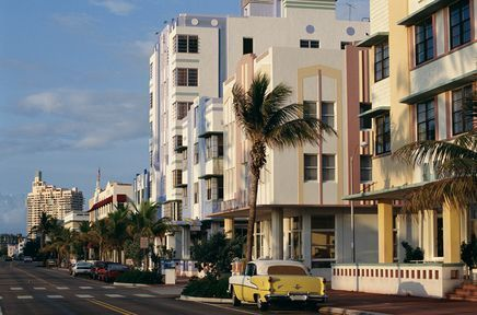 rua Loews South Beach