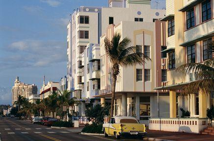 rua Loews South Beach