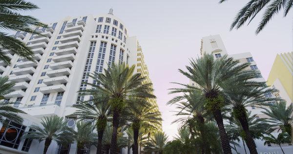 Loews South Beach