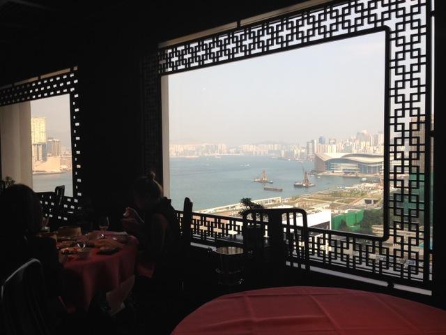 MO Hong Kong vista