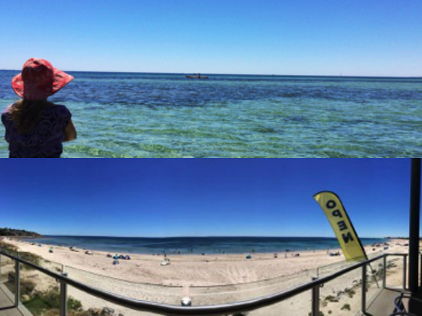 Seacliff, Adelaide