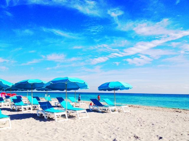 praia Miami