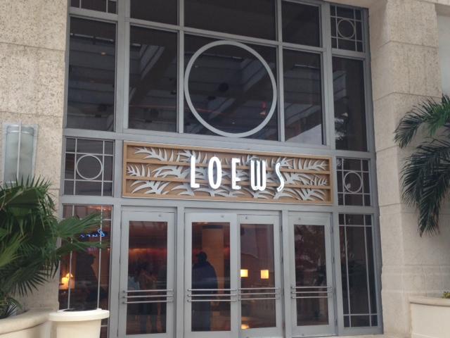 Loews - um dos maiores hotéis de South Beach é parceiro no nosso guia digital