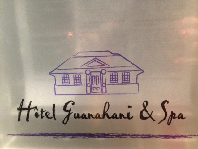 Ghanahani Hotel & Spa