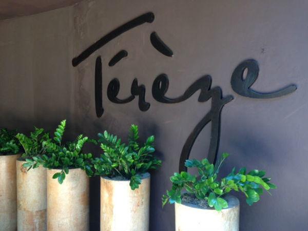Térèze - Hotel Santa Teresa