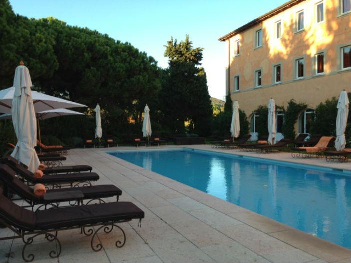 L'Andana hotel alain ducasse