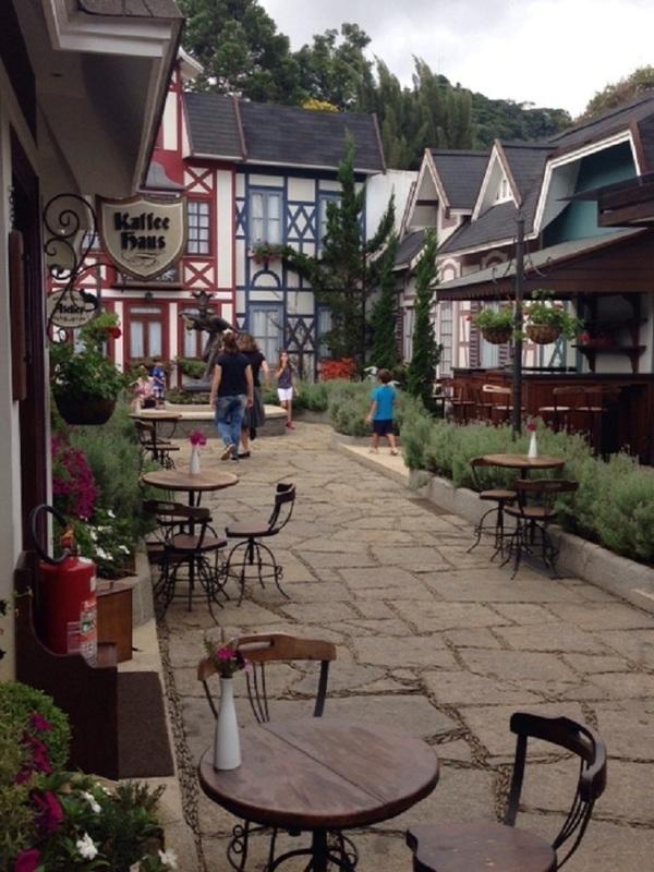 Harmonize na vila St. Gallen