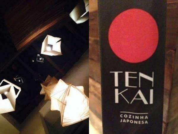Ten Kai: um dos melhores japas do Rio!
