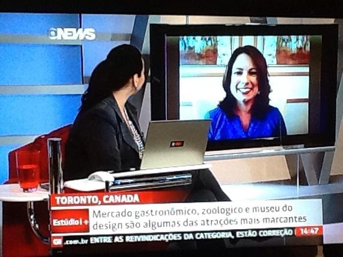 YMG na TV!
