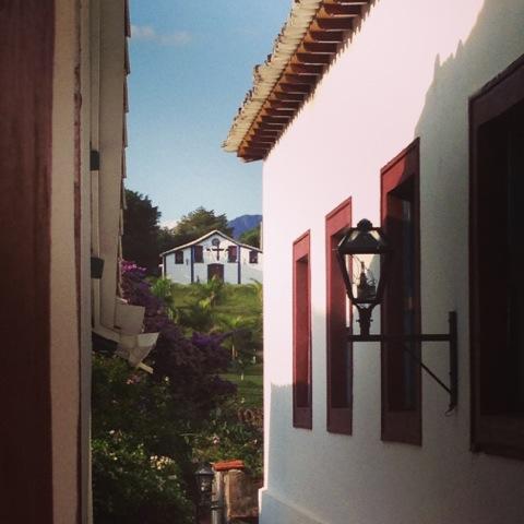 Tiradentes: uma cidade mágica no interior de Minas