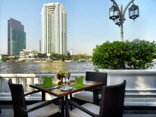 Vista Mandarin Oriental Bangcoc