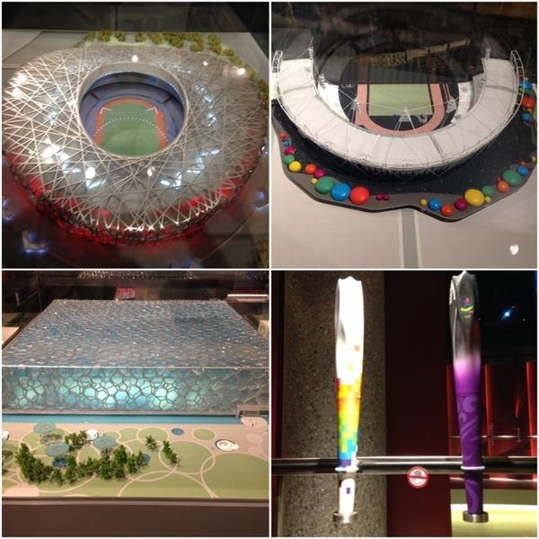 museu olimpico
