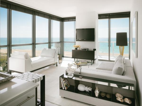 W South Beach - Marvelous Suite