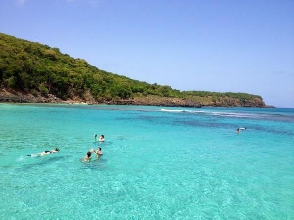 Porto Rico, um tesouro em meio ao Caribe