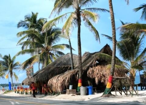 San Andrés, lindo destino no Caribe
