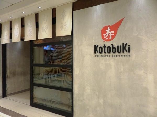 Fachada Kotobuki