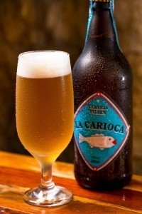 La Carioca Cevicheria_Cerveja Pilsen_Filico
