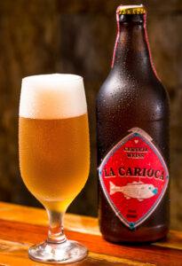 La Carioca Cevicheria_Cerveja Weiss_Filico