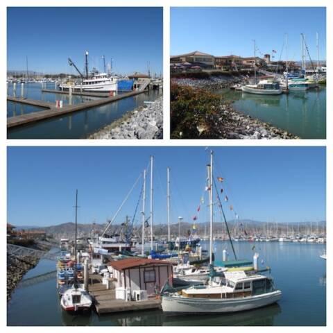 Ventura - Califórnia / Porto