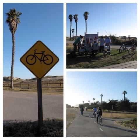 Ventura na Califórnia / Bike Ride