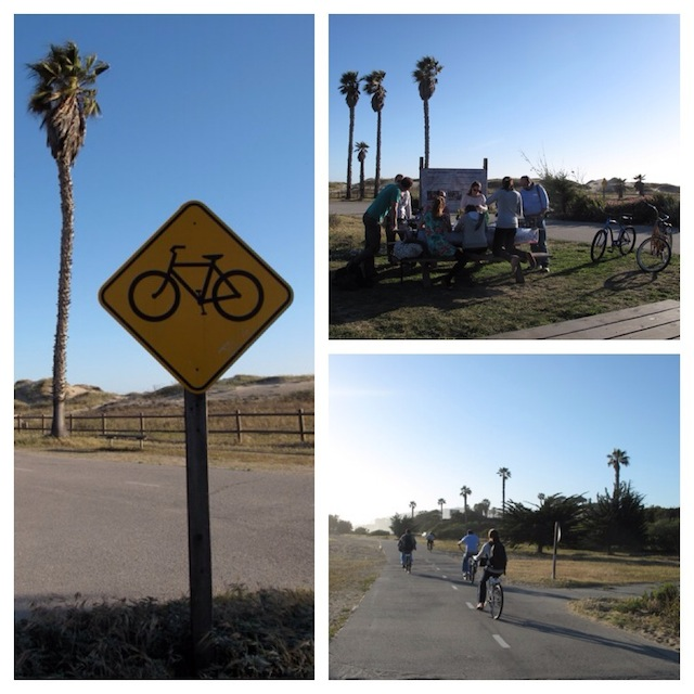 Ventura - Califórnia / Bike Ride