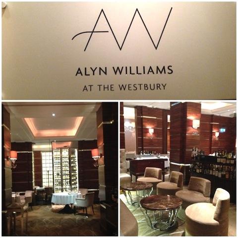 alyn williams