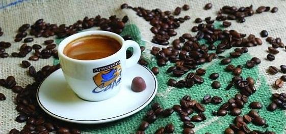 armazem do cafe