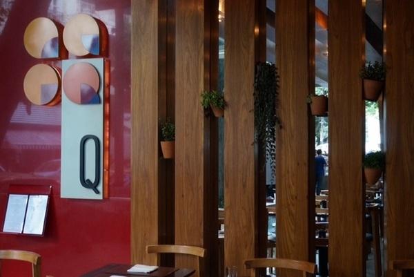 Q Bistrô Brasileiro - Restaurante no Leblon tem novo cardápio de inverno