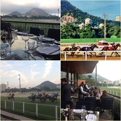 restaurantes no Rio