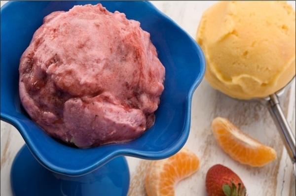 sorvete brasil