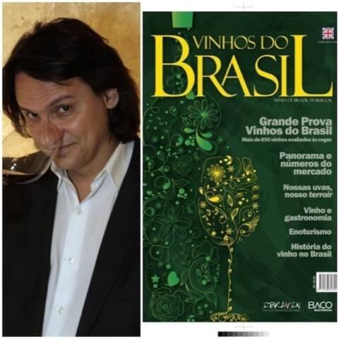 anuário de vinhos