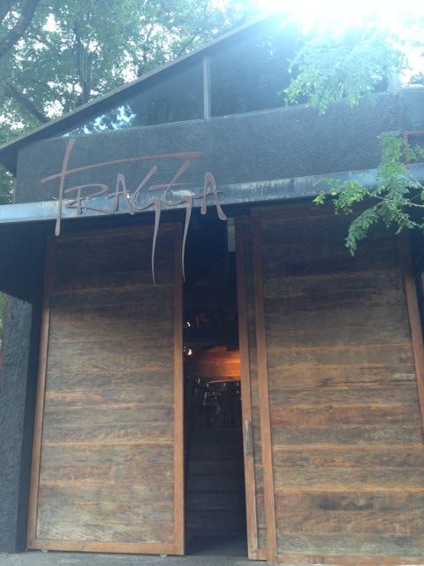 restaurante argentino no Rio