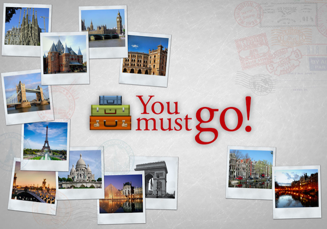 you must go blog de viagens