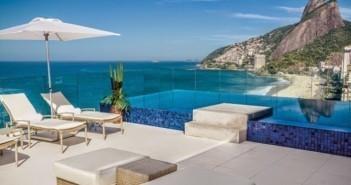 capa hotel praia