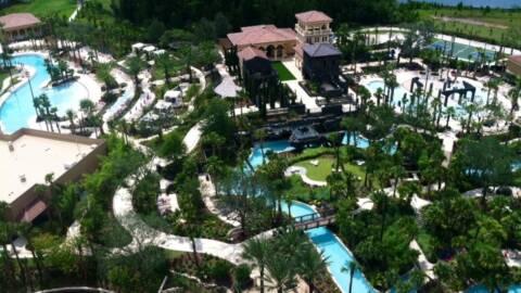 Orlando Four Seasons