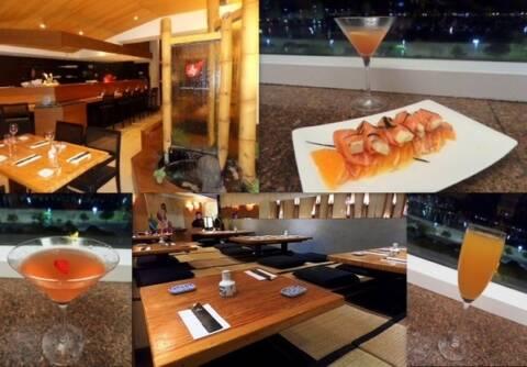restaurante japonês botafogo