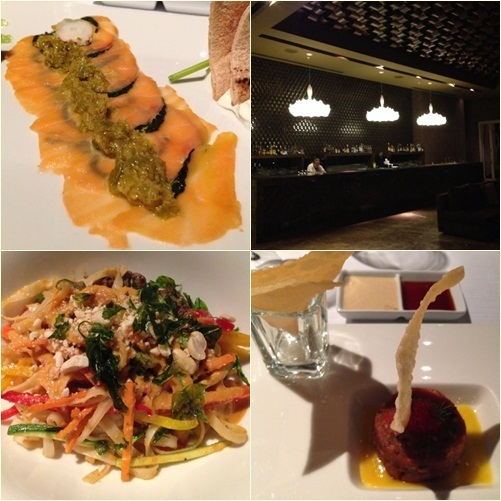 Restaurante Sen Lin
