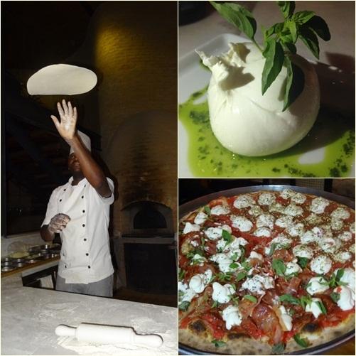 Pizzaria Veridiana