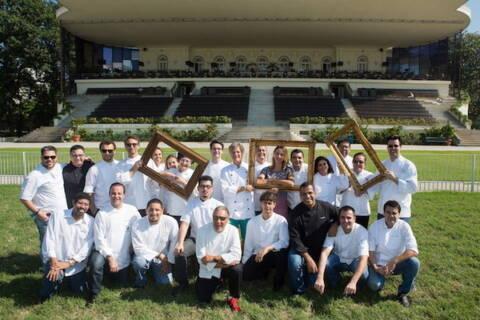 Chefs Rio Gastronomia