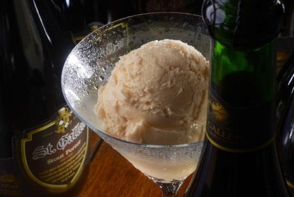 sorvetes brasil