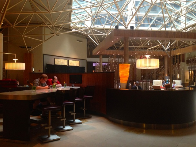 Lobby Renaissance