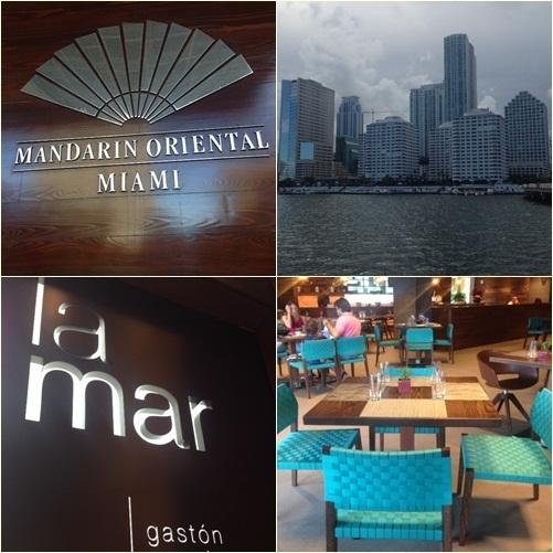 Novidades em Miami