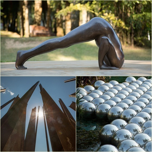 Museus no brasil