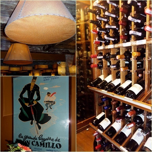 Restaurante Don Camillo
