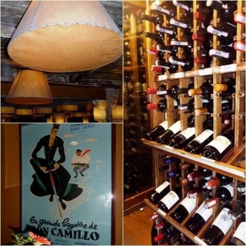 Restaurante Don Camillo