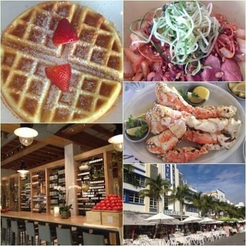 Restaurantes Miami