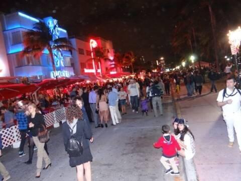 Reveillon Miami