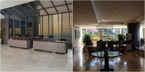 Sheraton Hotel Rio & Resort