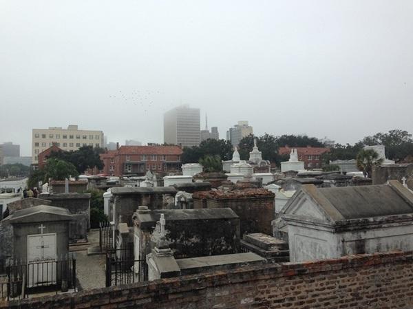 cemiterio new orleans