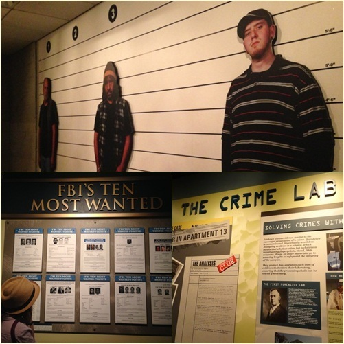Museu do crime